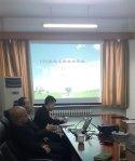 中国电源工业协会专家委员会王其英培训